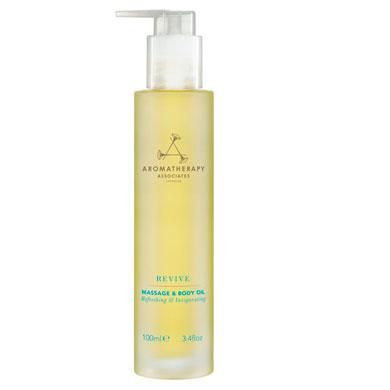 Revive Massage & Body Oil