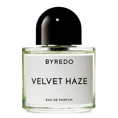 Velvet Haze