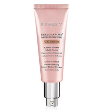 Moisturizing CC Cream