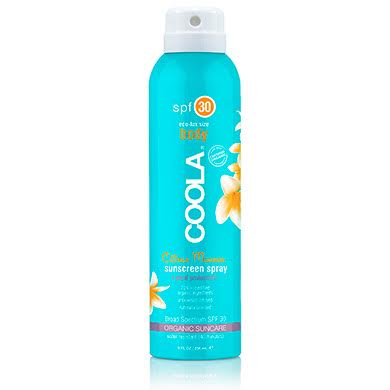 Sunscreen Spray SPF30