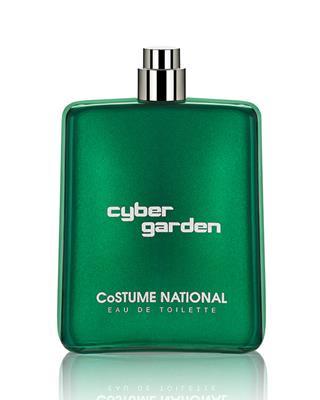 Cyber Garden EDT
