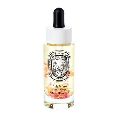 Infused Face Oil