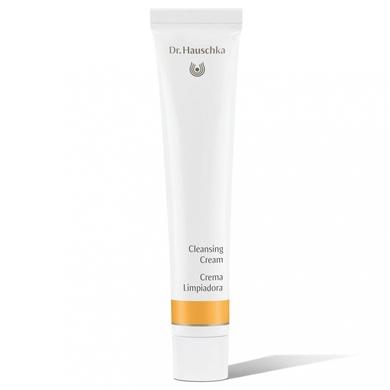 Crema facial limpiadora