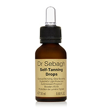 Self- Tanning Drops