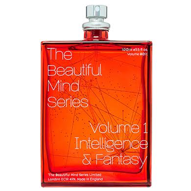 The beautiful mind