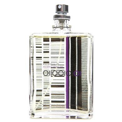 Escentric 01 100 ml.