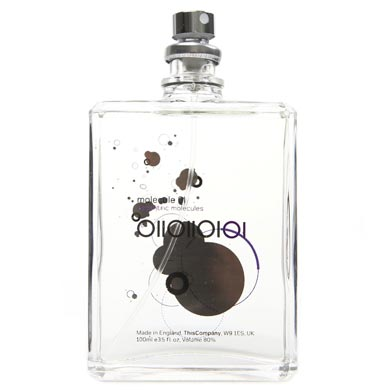 Molecule 01 100 ml