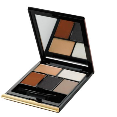 The Essential Eyeshadow Palette 3