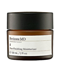 Face Finishing Moistrurizer