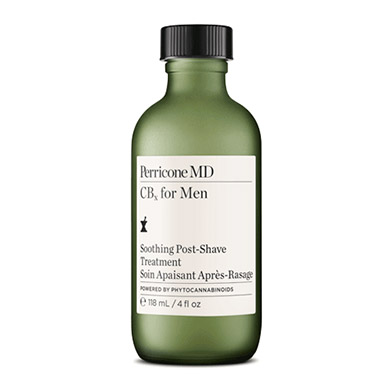 CBx for Men Post - Shave Treatment