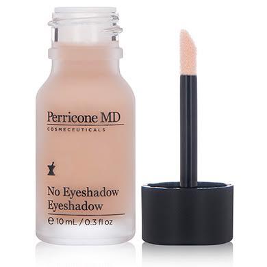 No Eyeshadow Eyeshadow