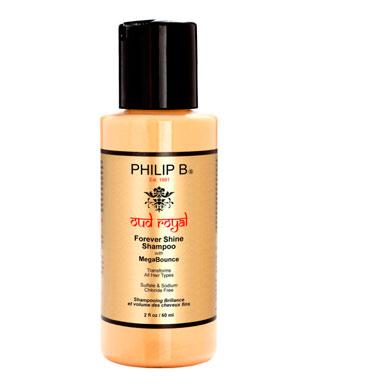 Oud Royal Forever Shine Shampoo 60ml