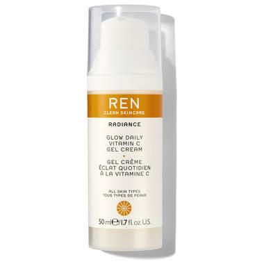 Radiance Glow Daily Vitamin C Gel Cream