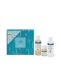 Atlantic Kelp & Magnesium Gift Set