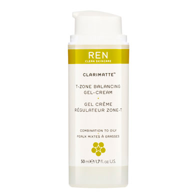 Clarimatte T Zone Balancing Gel Cream