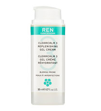 Clearcalm3 Replenishing Gel Cream