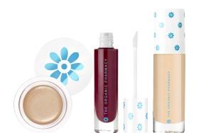 The Organic Pharmacy Makeup