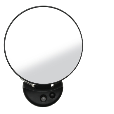 Espejo 10x con luz