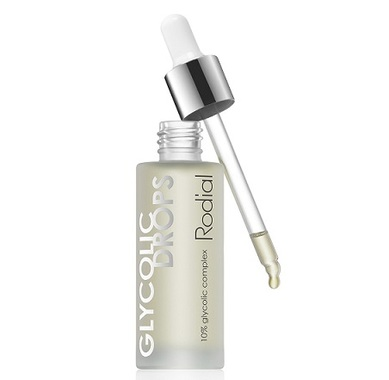 Glycolic Booster Drops