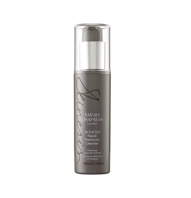 Rapid Radiance Cleanse