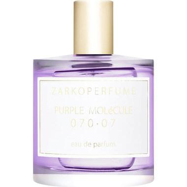 Purple Molécule 070·07