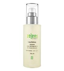 Body Defence Sunscreen SPF 30