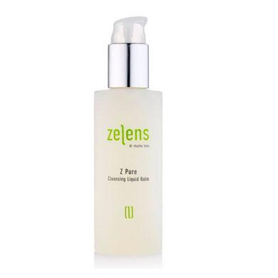 Z Pure Cleansing Liquid Balm