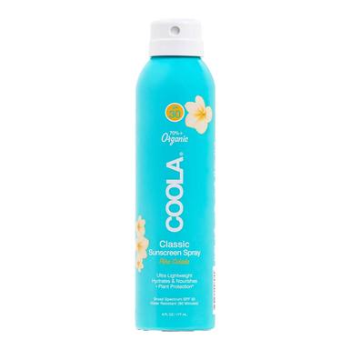 Classic Sunscreen Spray Piña Colada SPF30