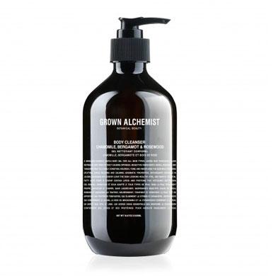 Body Cleanser 500ml
