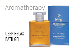 Deep Relax Bath Gel