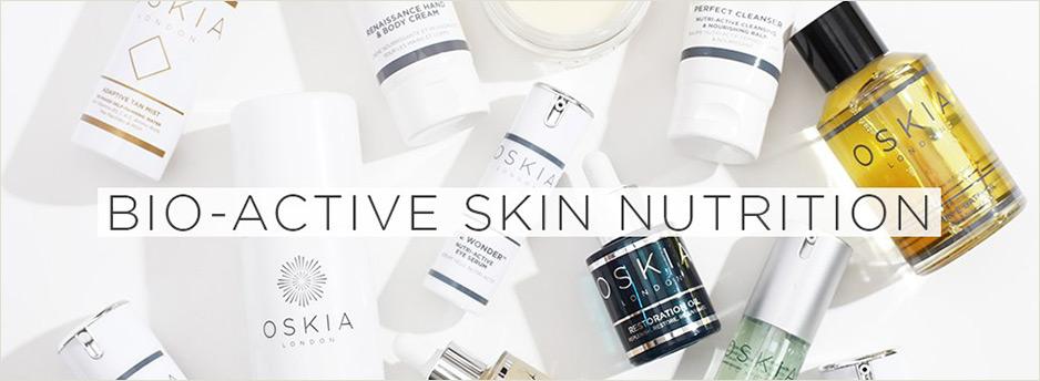 Specific Apothecary - OSKIA bio-activ skin nutrition