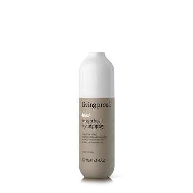No Frizz Weightless Styling Spray