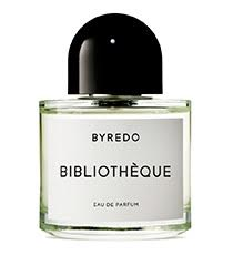 Bibliotheque EDP 50ml
