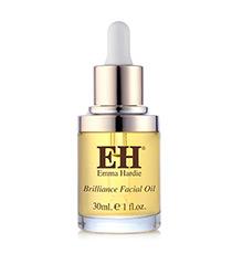 Brilliance Face Oil