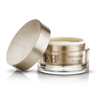 Moringa Cleansing Balm With Cleansing Cloth