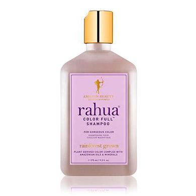 rahua color full shampoo